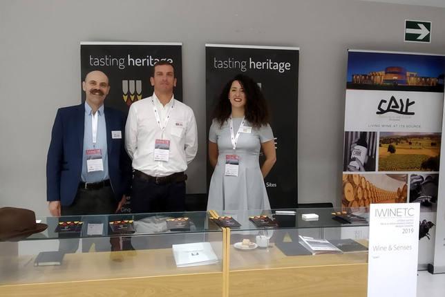 Tastin Heritage Sta Maria la Real