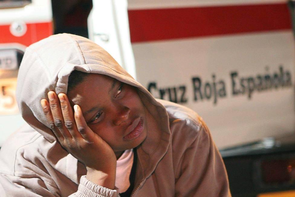 La mayoría de las personas atendidas por Cruz Roja en Burgos eran de procedencia venezolana y ucraniana (14%)