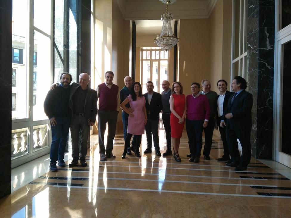 Doña Francisquita dejó 65 quejas en el Teatro de la Zarzuela: El punto de partida tiene que ser el respeto