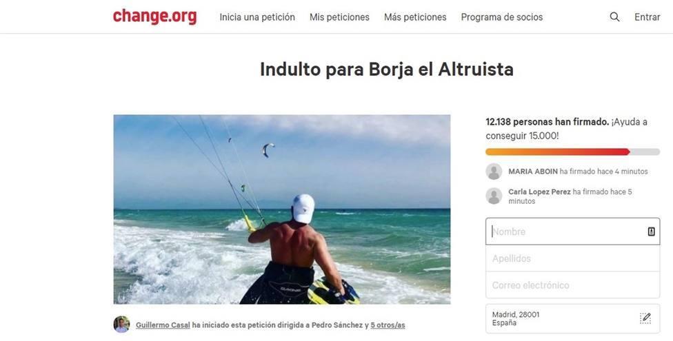 El líder de Vox en Fuengirola detuvo al joven que mató a un ladrón en 2015