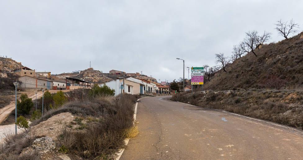 """¿Sabes a qué localidad se la conoce popularmente como """"el garaje de Aragón""""?"""