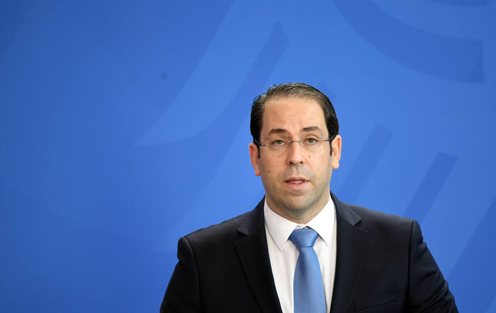 El primer ministro de Túnez se presenta a las elecciones presidenciales como un gran candidato al triunfo