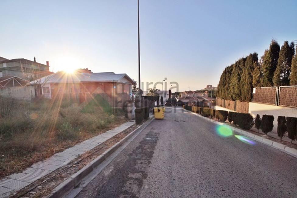 Parcela en Urbanización Altorreal