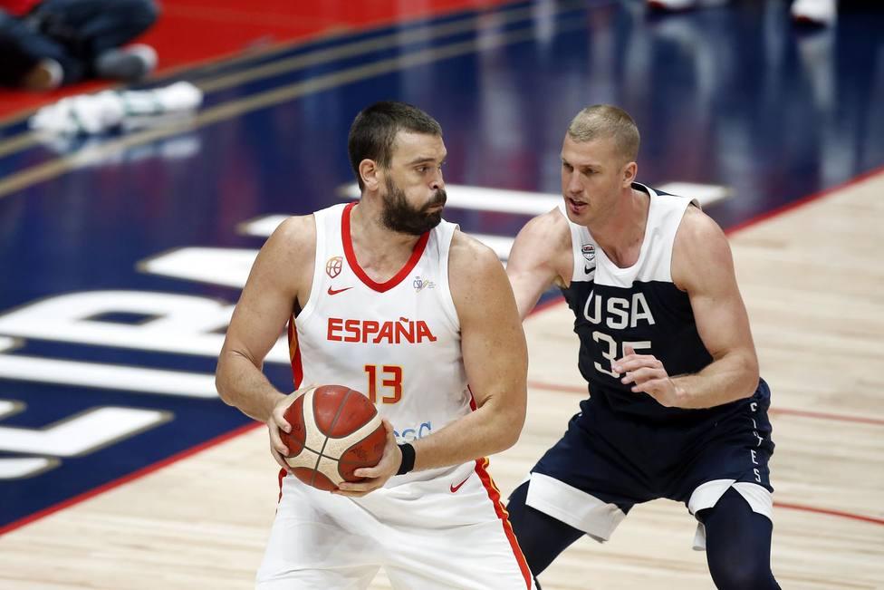 EEUU - España