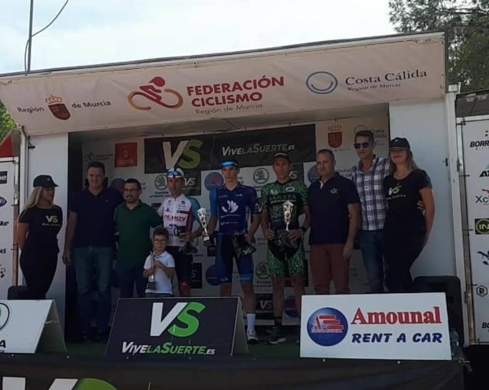 Excelente fin de semana para el Brócoli Ciclista Sakata