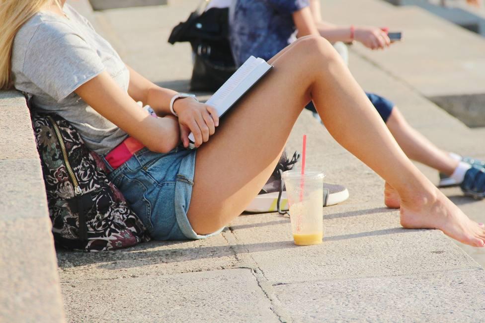 depilacion de piernas casera permanente