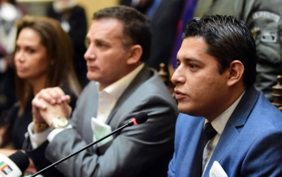 El Gobierno de Bolivia asegura que neutralizará jurídicamente la ley de garantías políticas