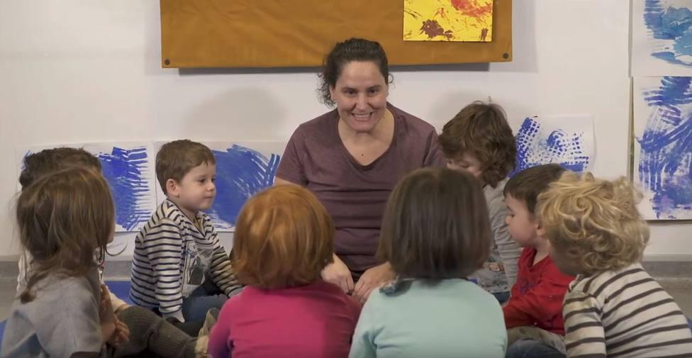 Del 3 al 7 de febrero se puede prematricular el alumnado de Infantil y Primaria para el próximo curso