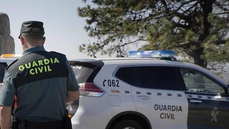 Guardia Civil de Las Palmas