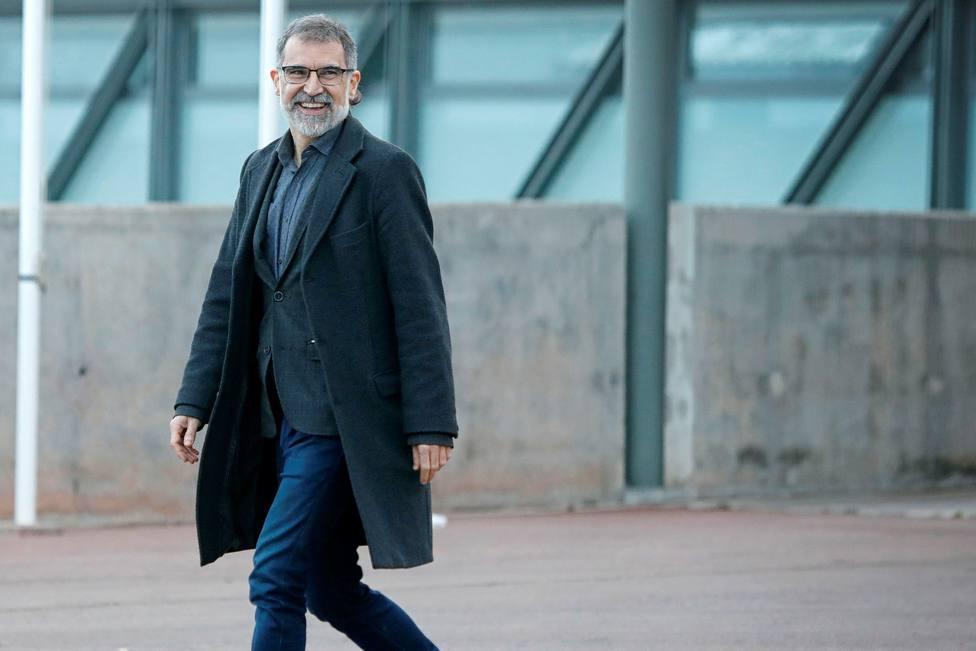 La Generalitat activa la operación salida: excarcela a Cuixart y prepara la salida de Forn y Bassa, y más...