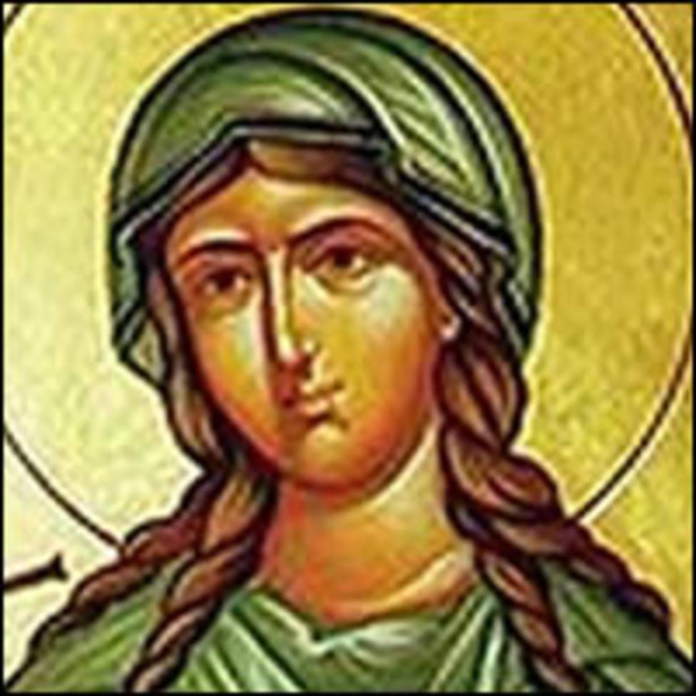 Santa Juliana la conversa esposa de Cristo que murió mártir