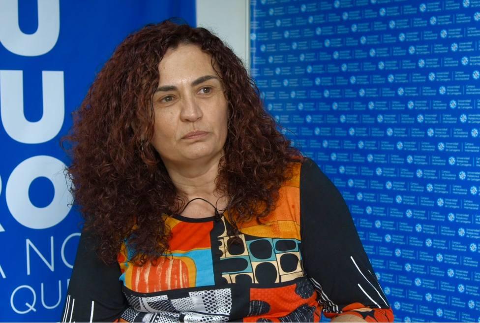 Beatriz Miguel dimite como vicerrectora para presentarse en la elecciones al Rectorado de la UPCT