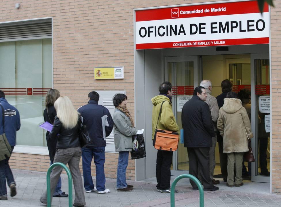 Andalucía concentra el 45,8% de la subida del paro en marzo en España | 138.569 personas más