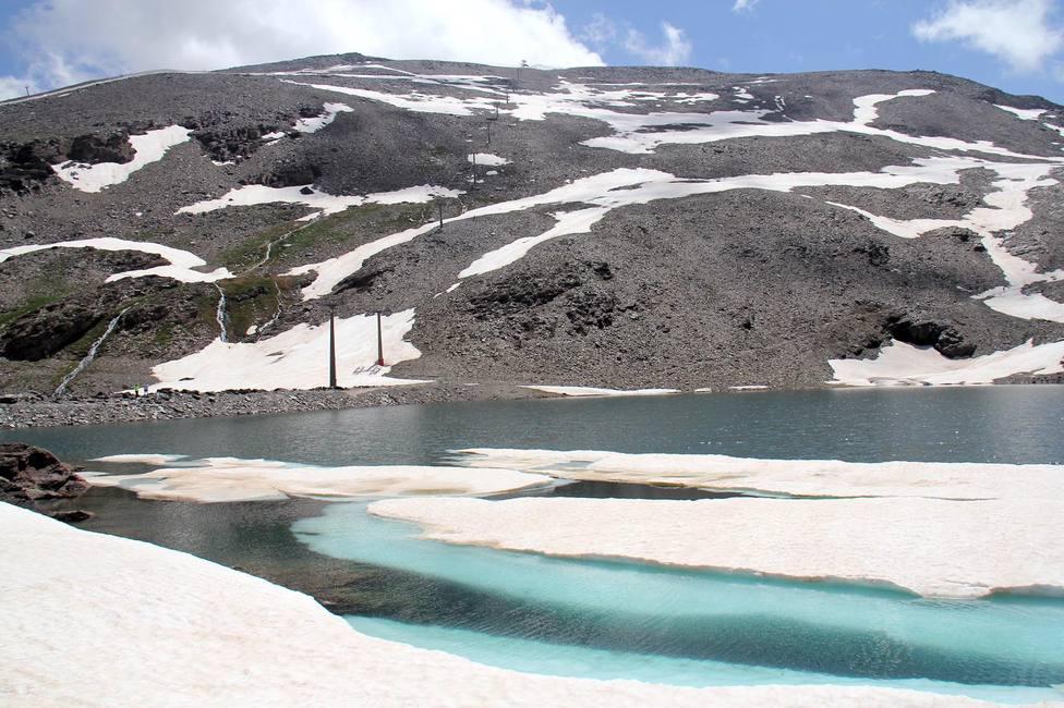 Sierra Nevada, el paraíso natural que puedes visitar este verano en Andalucía