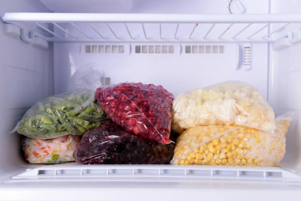 El importante fallo que cometes cuando guardas comida en el congelador y del que no te has dado cuenta