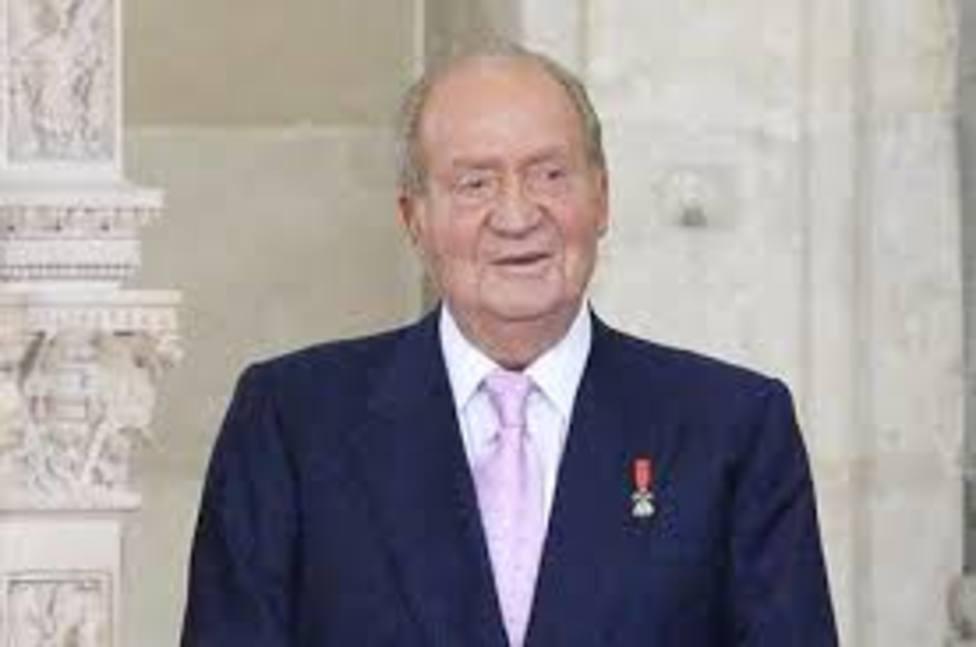 ERC impulsa mociones en los ayuntamientos catalanes porque retiren los honores a Juan Carlos I