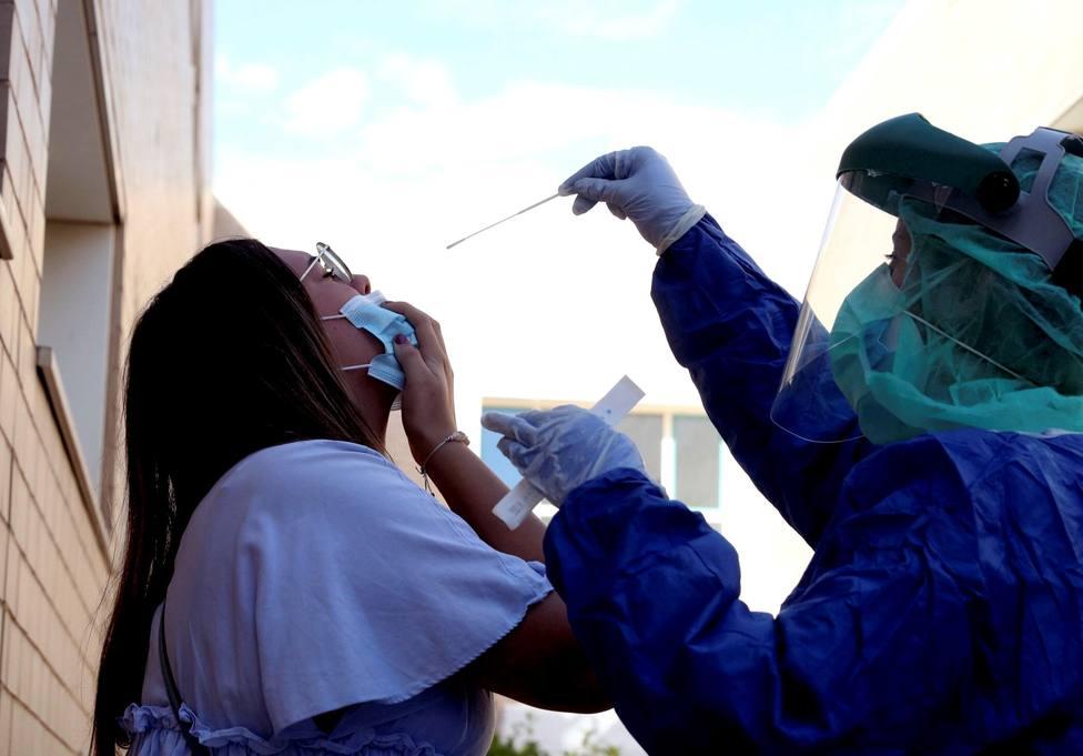 El déficit público se dispara al 6 % hasta junio por la pandemia de la COVID-19