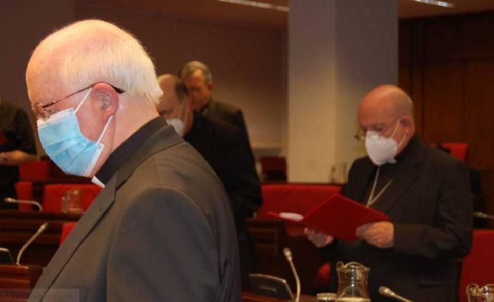 La Comisión Permanente de la CEE aborda la instrucción pastoral sobre el acompañamiento en la muerte