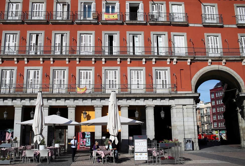 Cierre de Madrid: esto es lo que podrás hacer y lo que no con la nueva orden