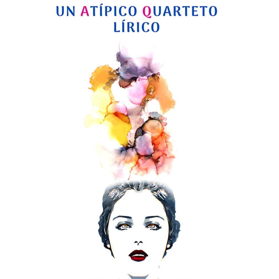'Un atípico quarteto lírico' para un atípico otoño