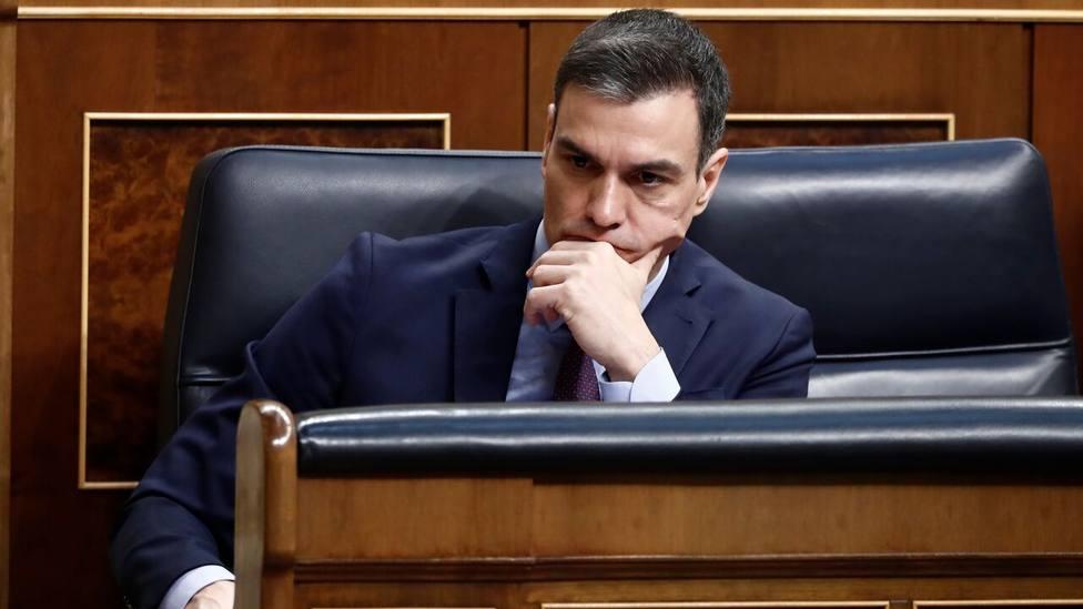 La reforma exprés del CGPJ que urde Sánchez choca contra una sentencia del Tribunal Constitucional