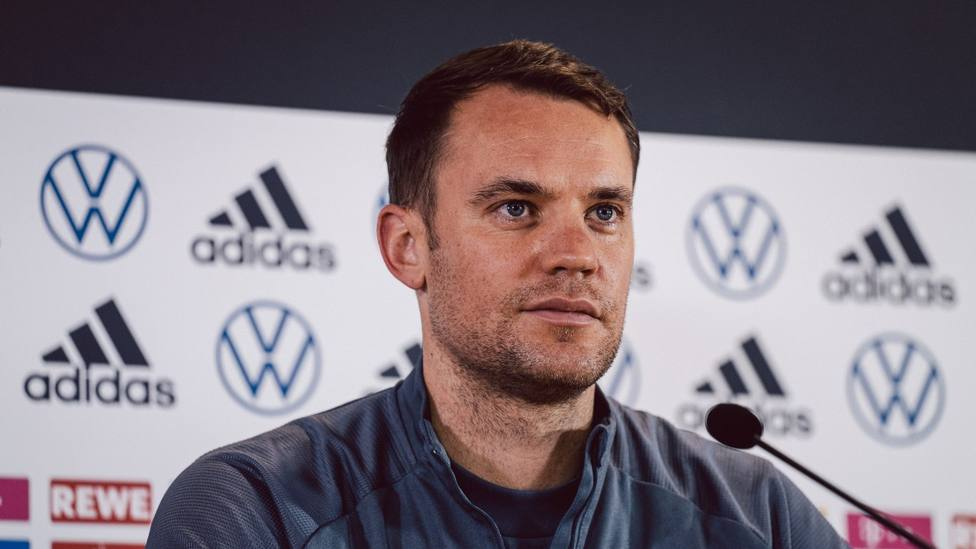 Neuer: Sergio Ramos tiene mucha presión en su club y en su selección