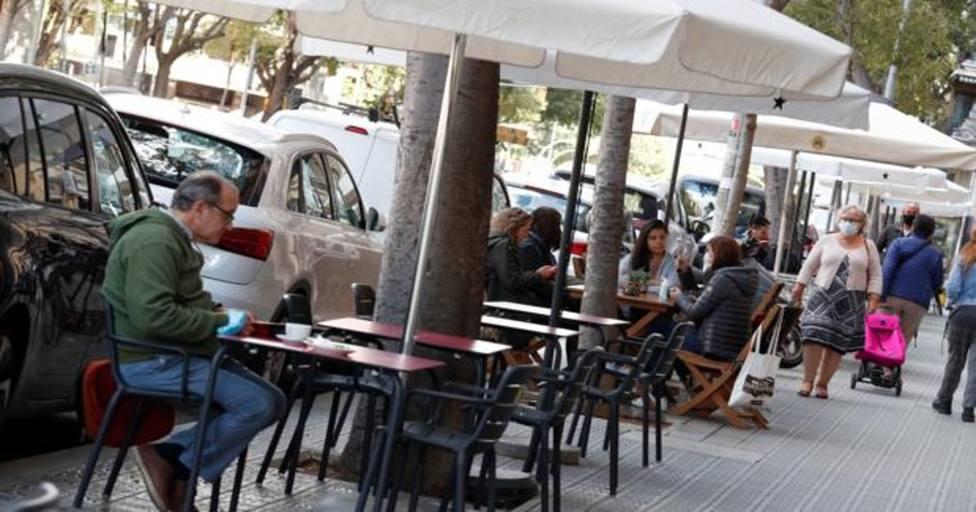 Bares y restaurantes podrán abrir el 30% de su aforo a partir del 23 de noviembre