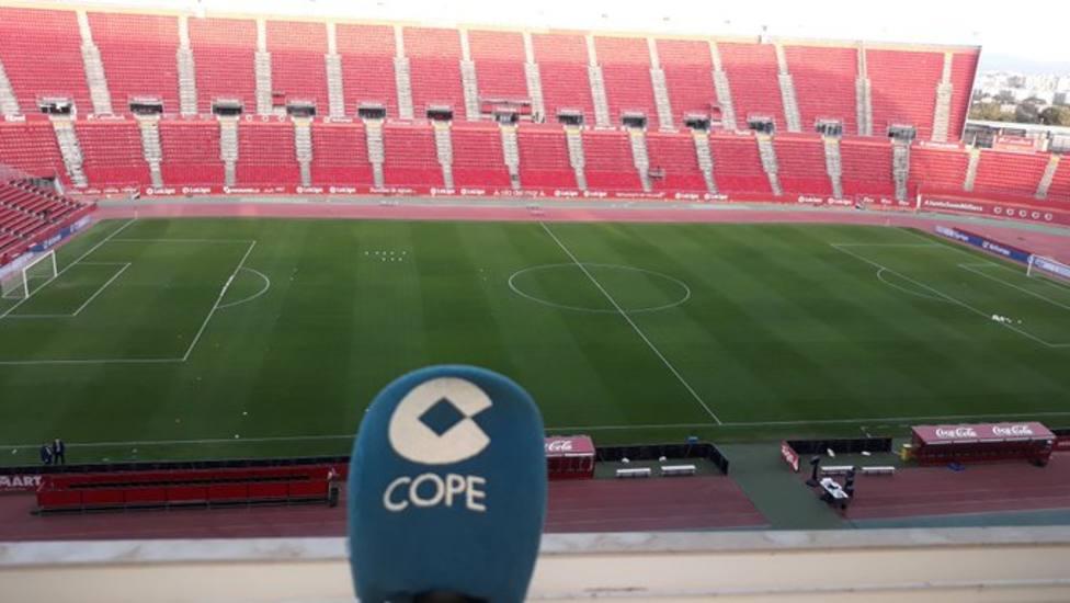 El Sporting visita al Mallorca con el sonido en directo del TJA