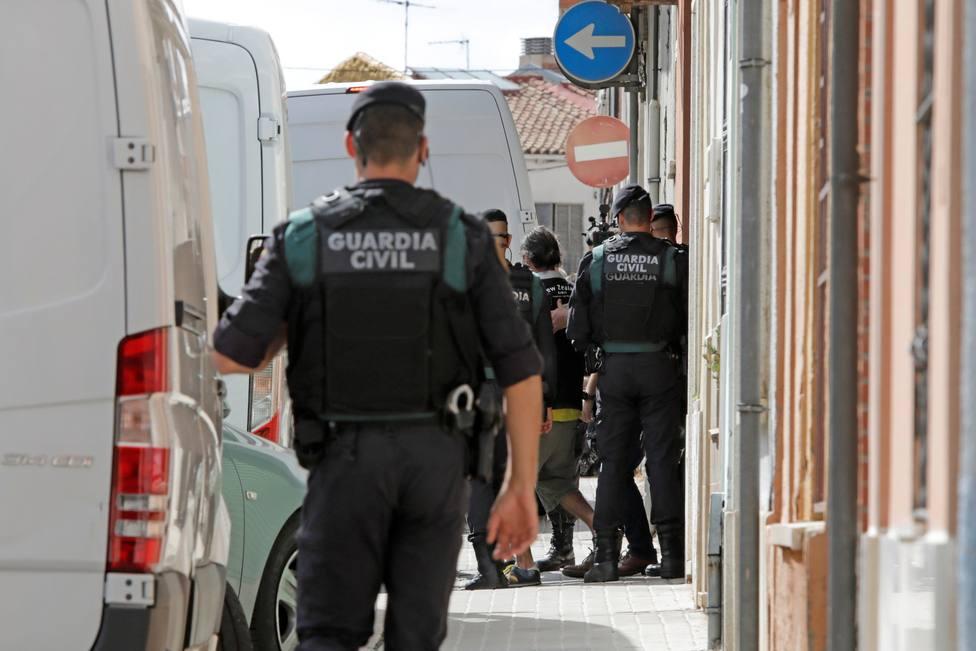 Detienen a un concejal socialista por violencia machista en Chiva, Valencia