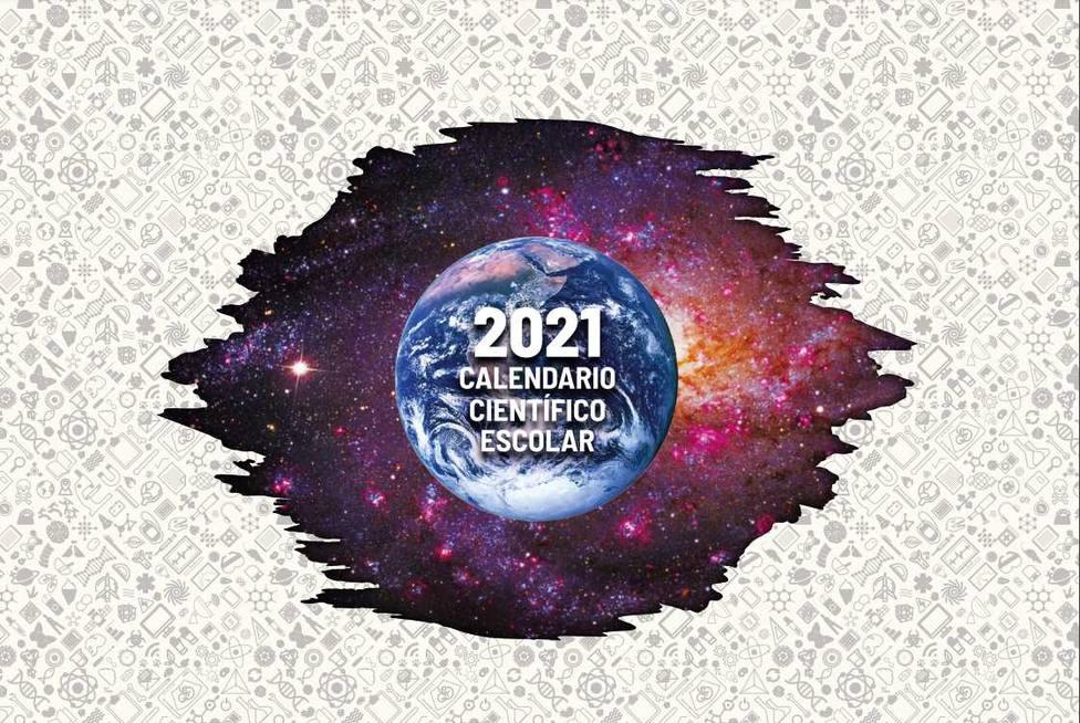 calendario científico escolar