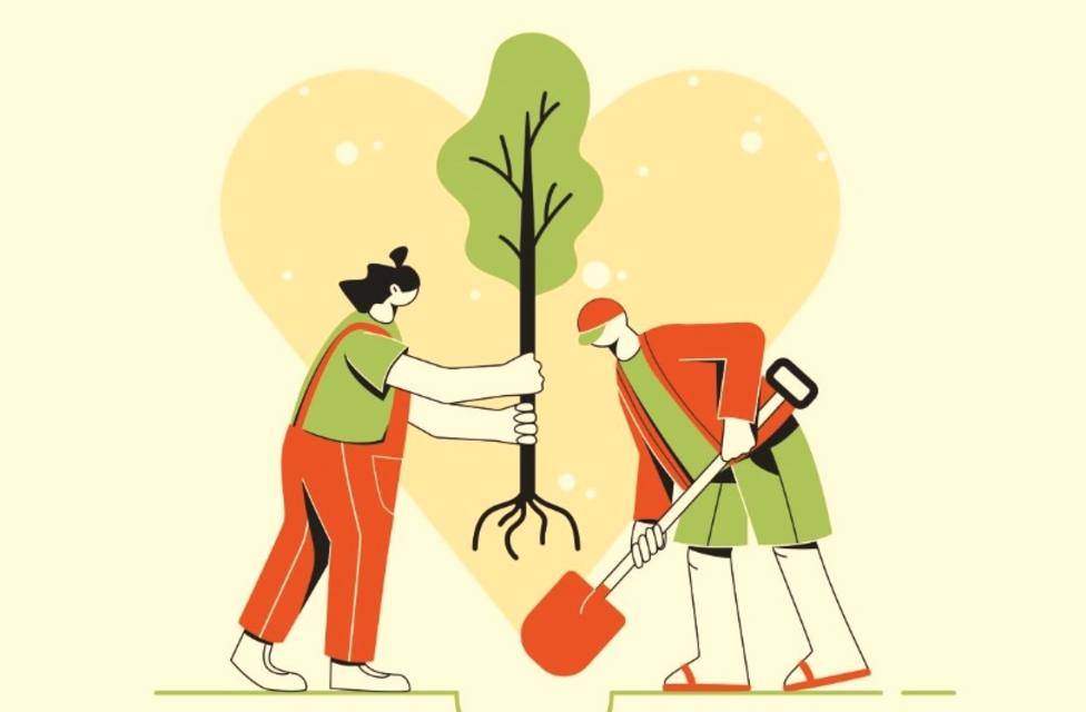Pontedeume celebrará el 23 y 24 de marzo El día del árbol