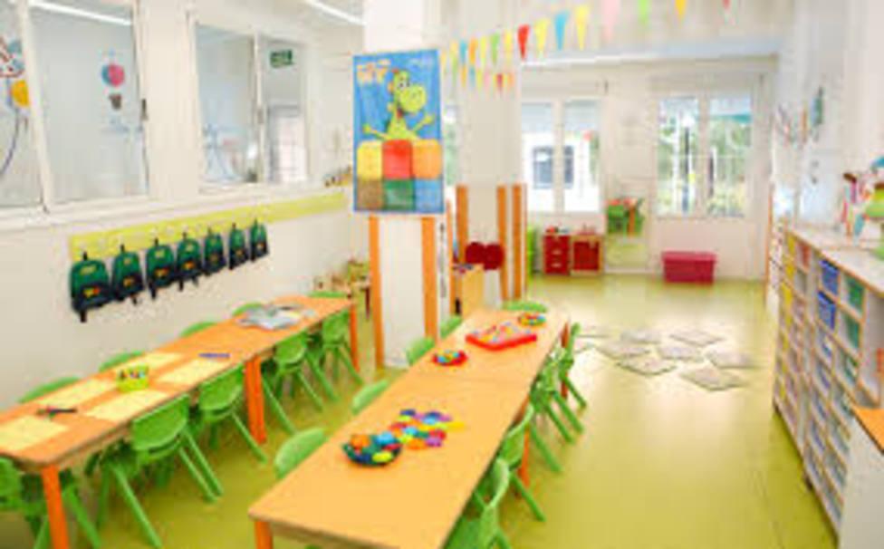 Canarias prevé alcanzar más de 15.000 plazas educativas de 0 a 3 años en 2023