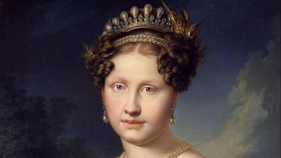 Desencuentros, intenciones ocultas y una bofetada real: el papel de Luisa Carlota en la casa de Borbón