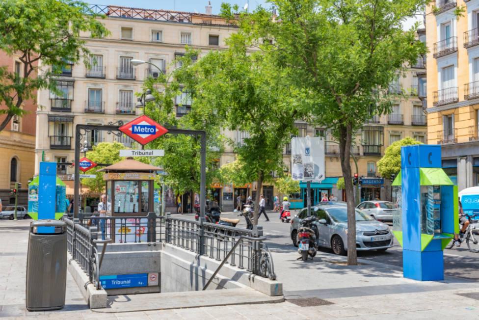 El Metro de Madrid, un elemento clave en las elecciones de Madrid