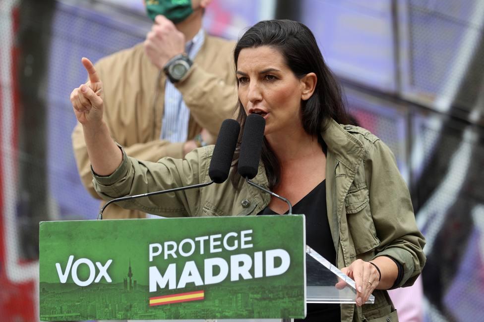 Vox denunciará las amenazas a Iglesias, Marlaska y la directora de la Guardia Civil como acusación popular