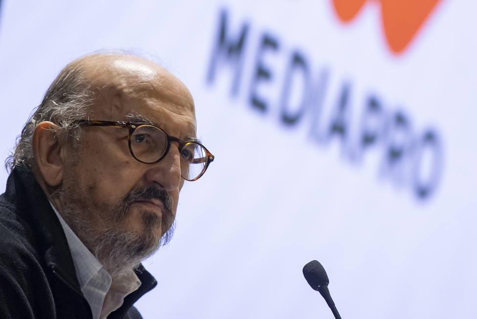 Jaume Roures: votante de Podemos, magnate de los medios y mecenas del independentismo