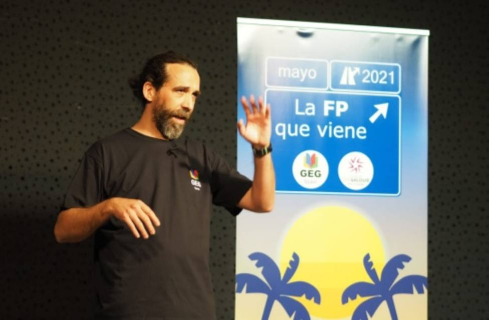 Grupo San Valero. FP. Google. CPA Salduie