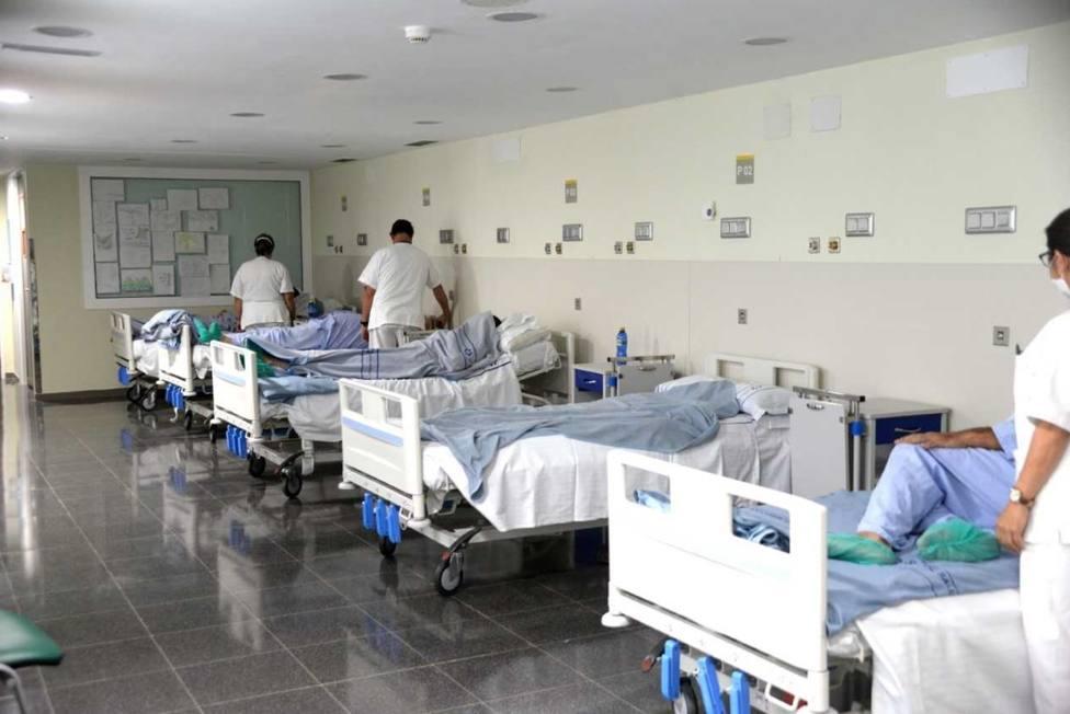 El Hospital Insular de Gran Canaria implanta la enfermera de Salud Mental en Urgencias