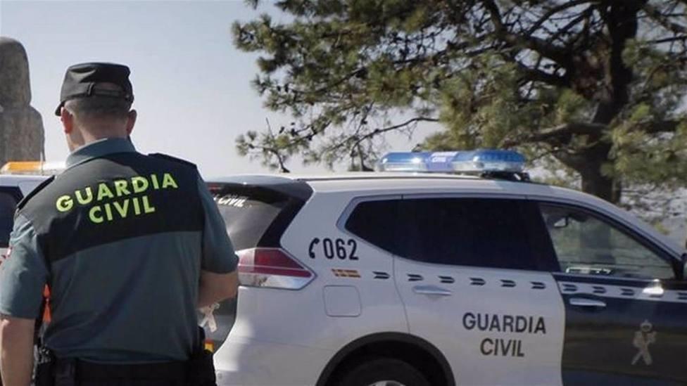 Granada.- Sucesos.- La Guardia Civil desarticula cuatro centros de producción de marihuana