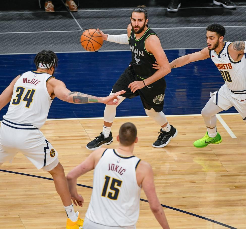 Denver Nuggets - Minnesota Timberwolves