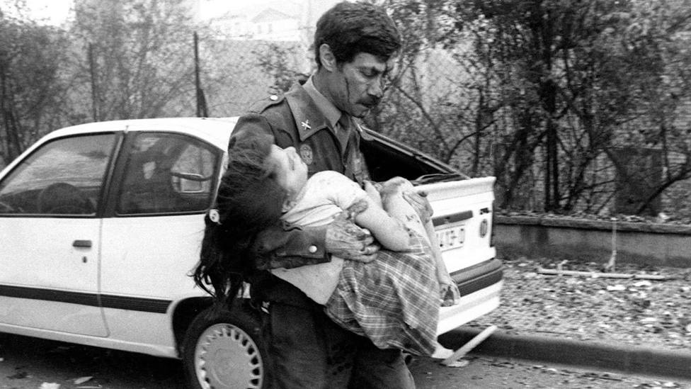 El trayecto de Zubieta antes de asesinar a 10 personas en Vic