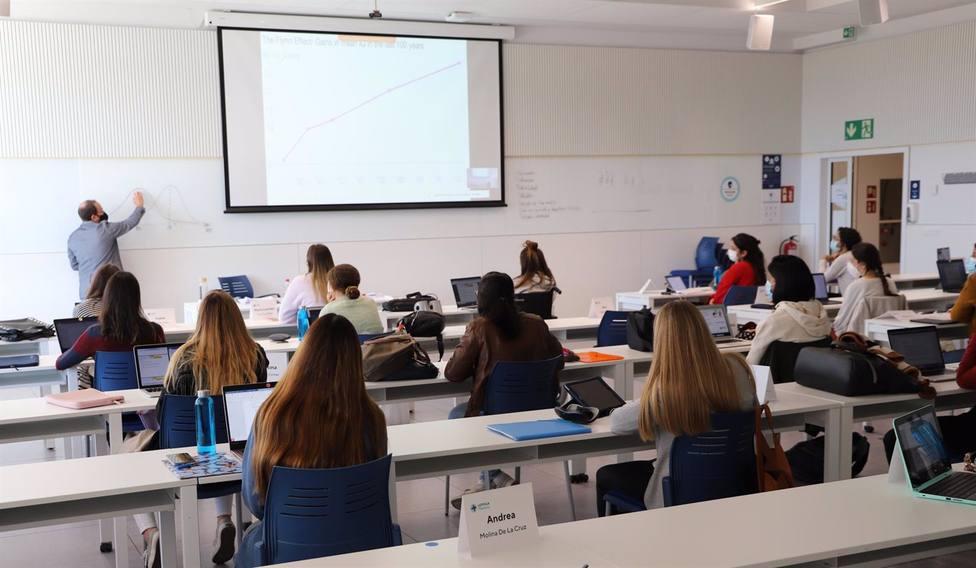 La Universidad Loyola impartirá en Córdoba el Máster Universitario en Psicología General Sanitaria