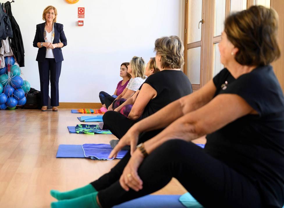 Abierto el plazo de inscripción para los cursos presenciales de los Centros de la Mujer de Almería