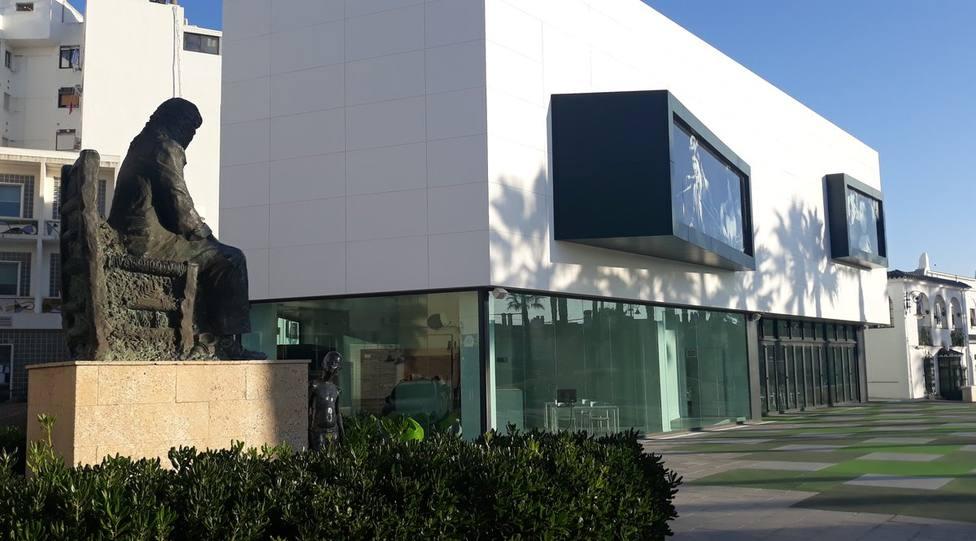 Museo Camarón en San Fernando (Cádiz)