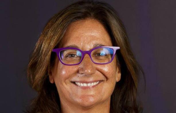Teresa Basilio, ex directiva del Barcelona
