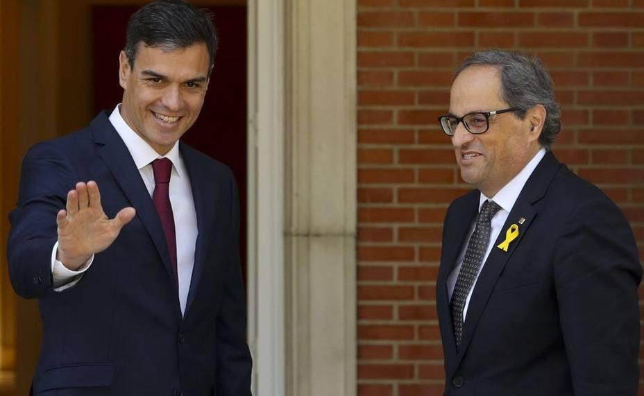 Las concesiones de Sánchez a cambio de la presidencia