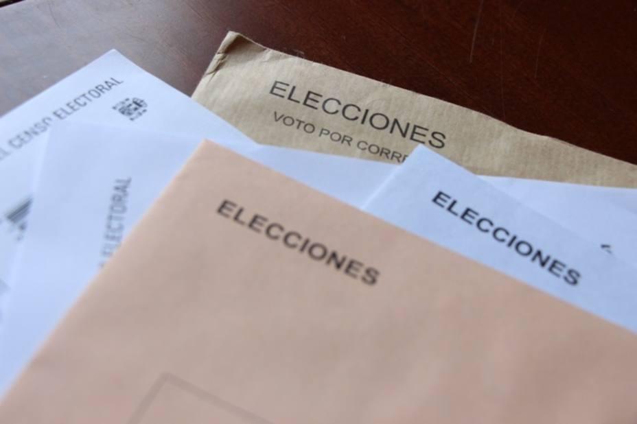 Cerca de 243.000 andaluces residentes en 154 países de los cinco continentes podrán votar en las autonómicas
