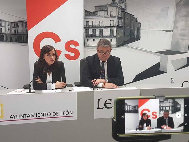 Ciudadanos León.