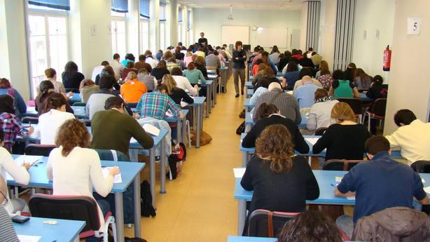 Este sábado arranca el proceso para que los más de 150.000 estudiantes de la UNED elijan a sus representantes