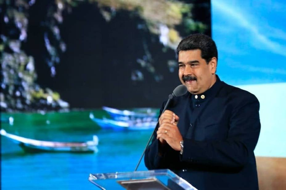 Venezuela lanza una estrategia para impulsar el turismo y mostrar la verdad del país